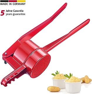 Westmark 6110223R - Cuchillo puntilla, Color Rojo