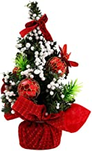 Christmas Tree Year Table Decoration Ornaments Merry Christmas Decorations for Home Xmas Trees Mini