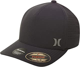 Men's Baseball Cap - Phantom Advance Stretch Fitted Hat,...