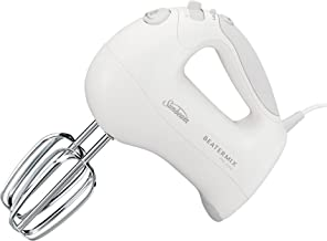 Sunbeam JM5900 Beatermix Pro,White, 320 W