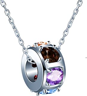 829ae723bec1 Amazon.es: aros - Colgantes y monedas preciosas / Niña: Joyería
