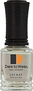 LECHAT Dare to Wear Nail Polish, On Cloud 9, 0.500 Ounce