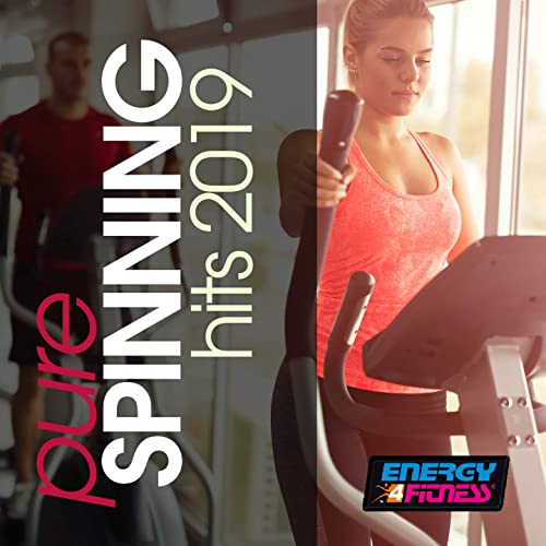Pure Spinning Hits 2019 (15 Tracks Non-Stop Mixed Compilation for ...