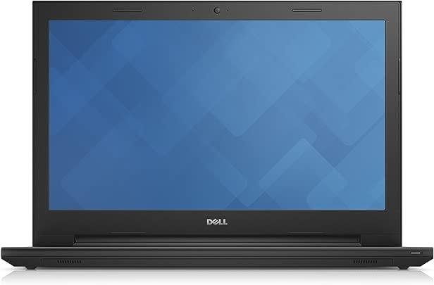 Dell Inspiron 3542-2538 39 6 cm  15 6 Zoll  Laptop  Intel Core i5-4210U  2 7GHz  8GB RAM  1000GB HDD  Intel HD Grafik 4400  DVD  Win 8  schwarz