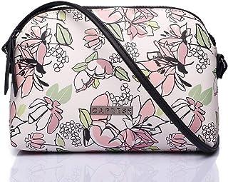 Caprese Cynthia Women's Small Pastel Sling Bag