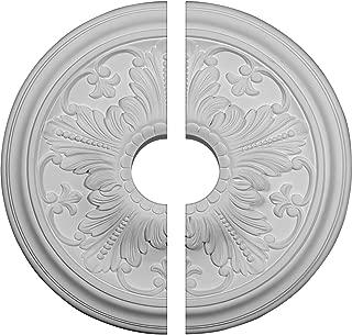 Ekena Millwork CM17VI2-03500 16 7/8