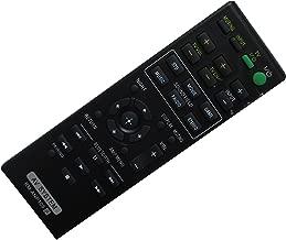 sony surround sound remote