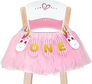 Best birthday chair decoration ideas Reviews