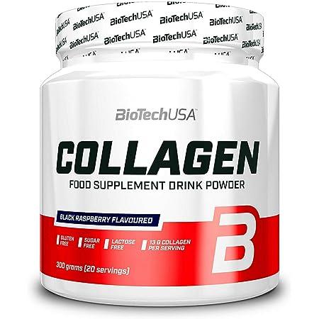 hyaluronic & collagen biotech ízületi fájdalom bőrpír