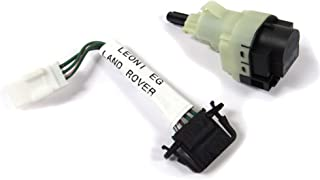 OEM Land Rover XKB500120 Brake Light Switch and Wiring Kit for Discovery 2, Range Rover P38, and Freelander