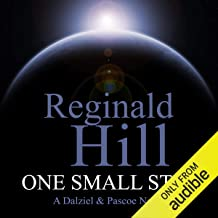One Small Step: Dalziel and Pascoe, Book 12