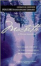 Macbeth (Folger Shakespeare Library) (illustrated) (English Edition)