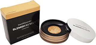 BareMinerals Blemish Remedy Foundation - Clearly Cream 03 for Women - 0.21 oz