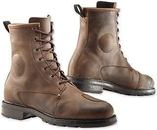 TCX X-Blend Waterproof Men's Vintage Brown Boots, 12-1/2