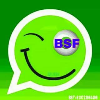 bsf app com