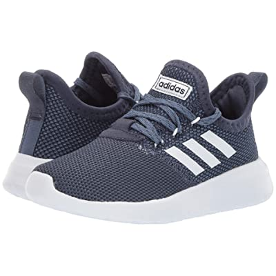 adidas Kids Lite Racer Reborn (Little Kid/Big Kid) (Trace Blue/Footwear White/Tech Ink) Kid