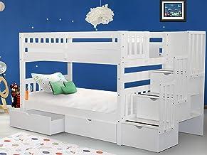 Amazon Com Bunk Beds Sale