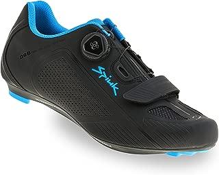 Spiuk Altube Road Shoe, Unisex Adult, Unisex Adult, Altube Road, Black/Blue, 39