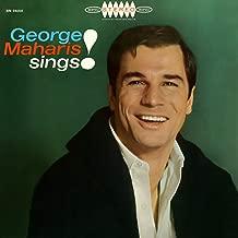 george maharis sings