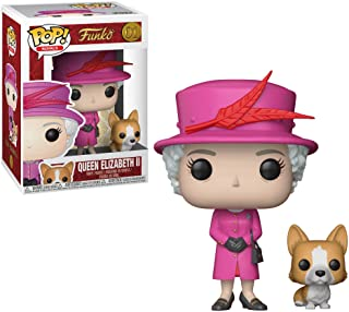 Funko FUN21947 Action Figure, Pink
