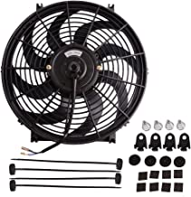 aftermarket electric cooling fans