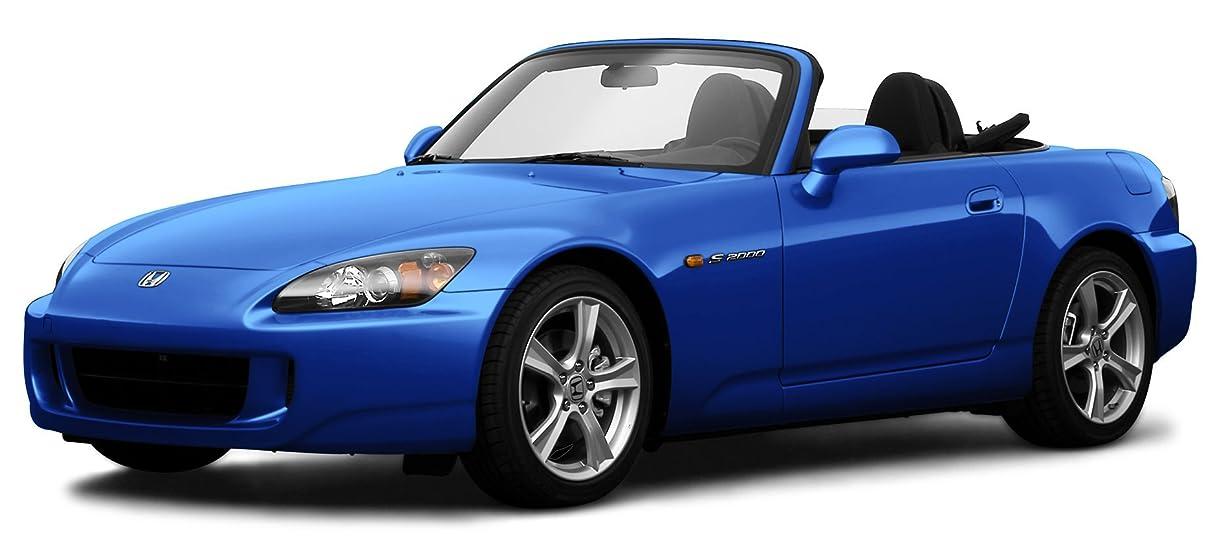 Amazon Com 2009 Honda S2000 Reviews Images And Specs Vehicles