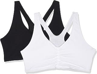 Hanes Women's Constant Comfort X-Temp Comfort Flex Fit Pullover Bra