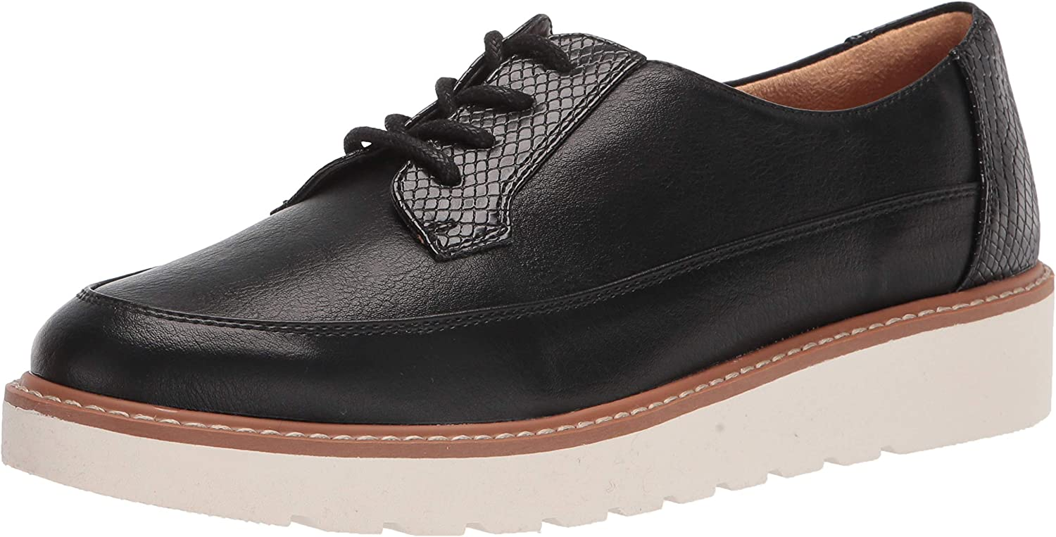 price Naturalizer Women's Oxford Emme NEW before selling ☆