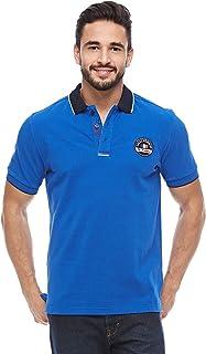 Louis Feraud Shirt Neck T-Shirt For Men