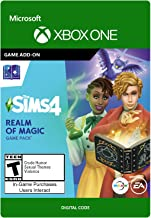 The Sims 4 - Realm of Magic - [Xbox One Digital Code]