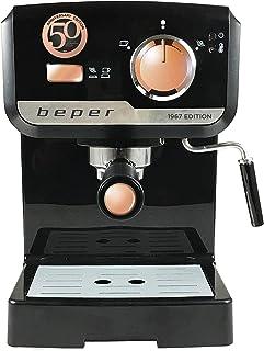 Beper Espresso makinesi, 140 W