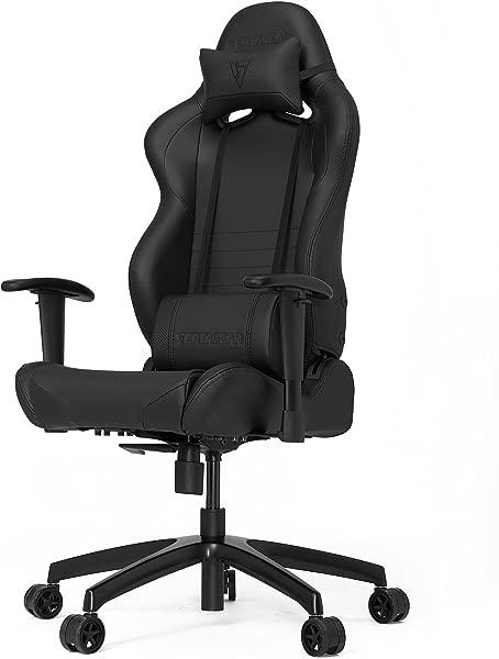 VERTAGEAR S Line SL2000 Gaming Chair Black Carbon Edition