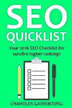 SEO QUICKLIST (2016): Your 2016 SEO Checklist for surefire higher rankings