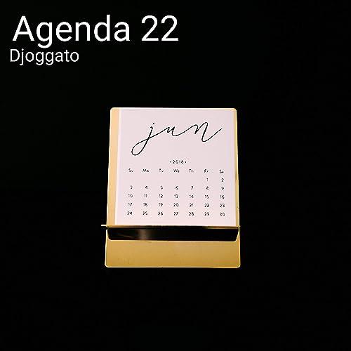 Agenda 22 de Djoggato en Amazon Music - Amazon.es