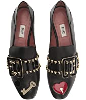 Bally - Janelle Lock Flat