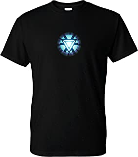 iron man mens t shirt