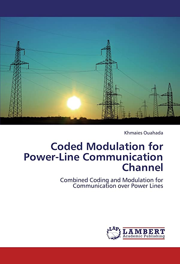 出発エステート磁器Coded Modulation for Power-Line Communication Channel