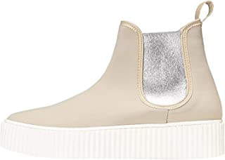 Find Bude, Women's Boots, Beige (Beige 1), 3 UK (35.5 AE)