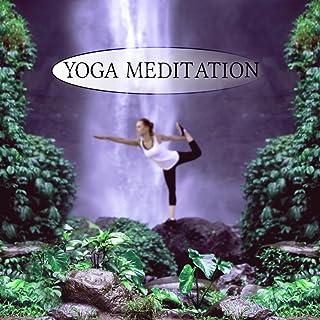 Yoga Meditation - Calm Music for Deep Zen Meditation, Well Being, Body Scan Meditation, Soul Healing with Mindfulness Meditation, Yoga Poses, Buddhist Meditation, Hatha Yoga, Peaceful Music
