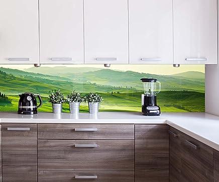 Suchergebnis auf Amazon.de für: plexiglas küchenrückwand: Küche ...