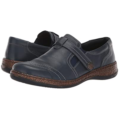 Spring Step Smolqua (Navy) Women