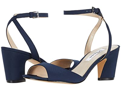 Nina Lawren (New Navy Peau) Women