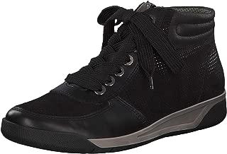 Seattle Women's Sneaker Black