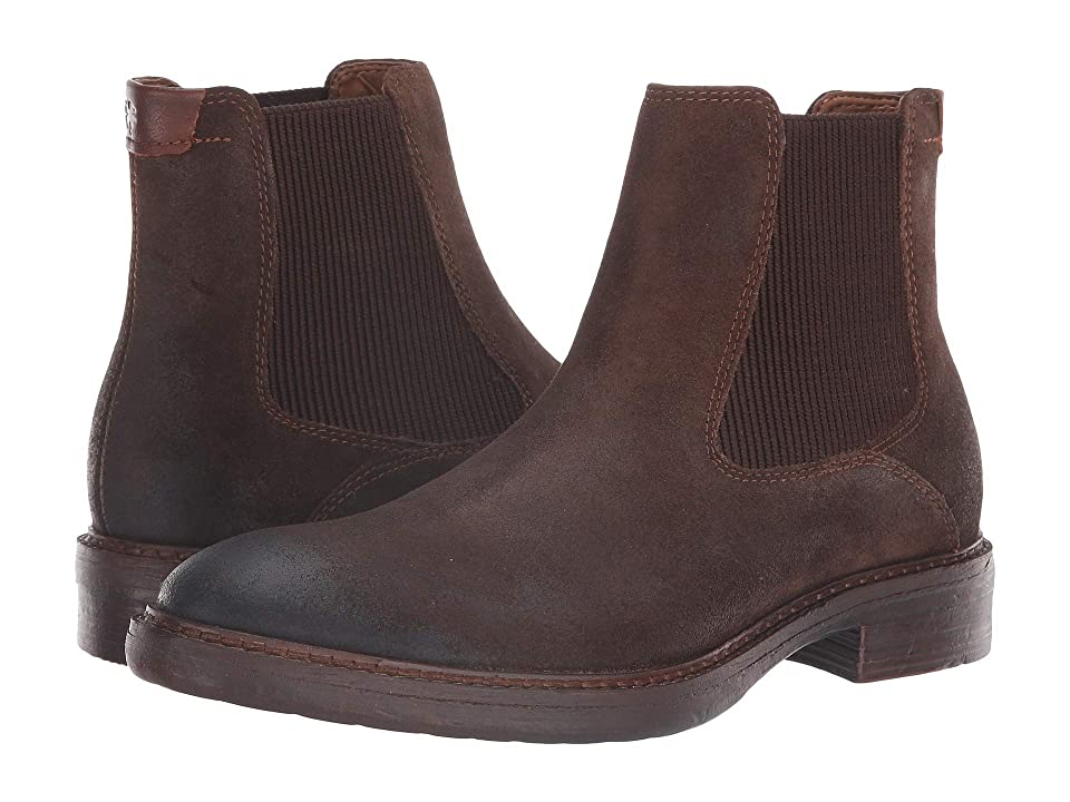 Lucky Brand Hutchins (Cocoa) Men