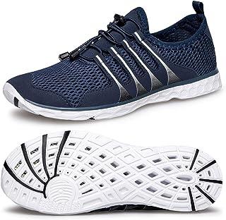 حذاء مائي من Belilent للرجال والنساء سريع الجفاف مناسب للسباحة والسباحة وحمام السباحة وحمام السباحة والشاطئ