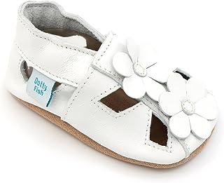 : Blanc Chaussures bébé fille Chaussures bébé