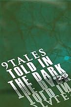 9Tales Told in the Dark #29 (9Tales Dark)