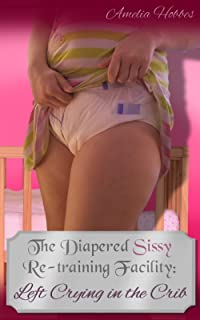diapered sissy girl
