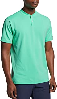 Nike Men's AeroReact Tiger Woods Vapor Golf Polo