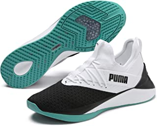 PUMA Jaab XT Men's Men's Fitness and Cross Training Shoes, White Black